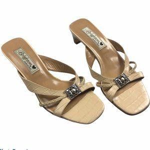 BRIGHTON Sandals size 6.5